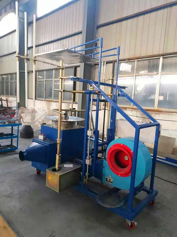 FIBC Jumbo Bag Cleaning Machine ESP-A5