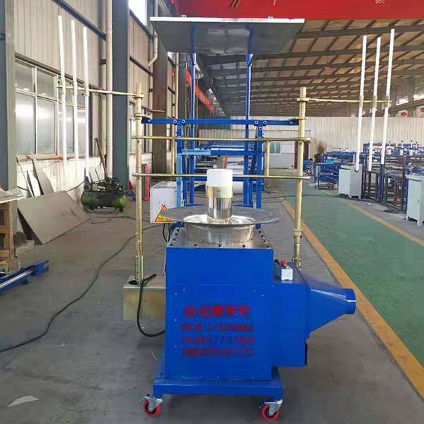 FIBC Jumbo Bag Cleaning Machine ESP-A6