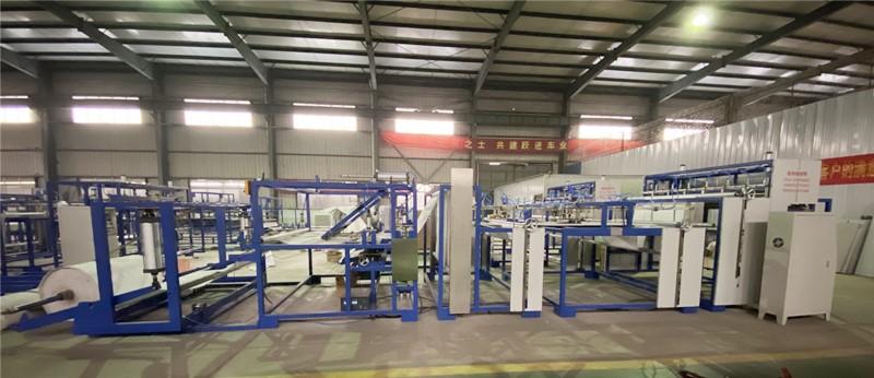 Manual FIBC Fabric Cutting Machine for Cross